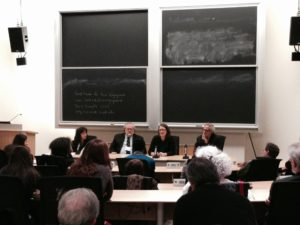 Faculty Round Table: Humanitarian Intervention