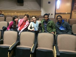 Ithaca College Debate Tournament